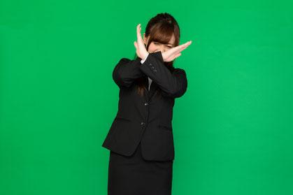 奈良県香芝市頸椎椎間板ヘルニアの女性