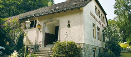 Turn- und Sporthalle Hornsiek