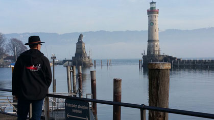 Bodensee / Rolf