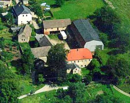 Bild: Teichler Seeligstadt Sachsen Unteren Freigut