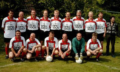 Die Mannschaft 2002