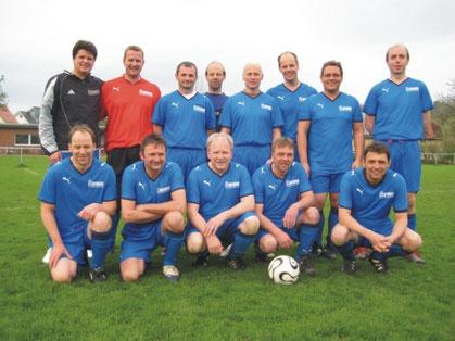 Die Mannschaft 2009