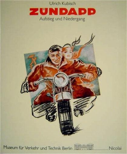 Historique de la firme. 1986. ISBN 3-87584-176-X. Livre en Allemand.