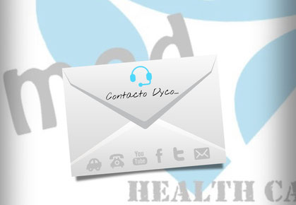 Contacto Dycomed, Health Care