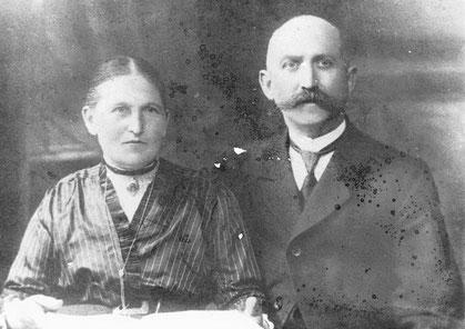 Gründer Johann Heinrich Ernst Sandvoß