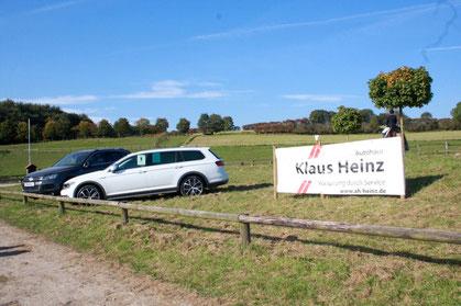 Autohaus Klaus Heinz....