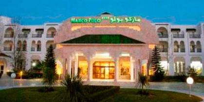 Hôtel Marco Polo