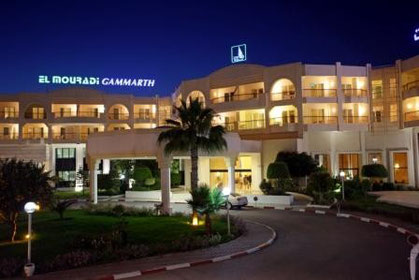 Hôtel Mouradi Gammarth