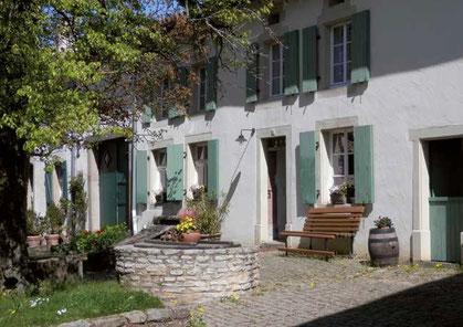 Foto Haus Saargau