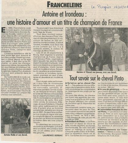 LE PROGRES 12/01/2001