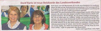 Bauernblatt, 17.März 2012