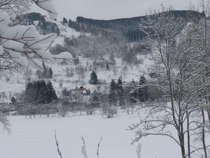 village de storckensohn - crédit : SUTTER Noël