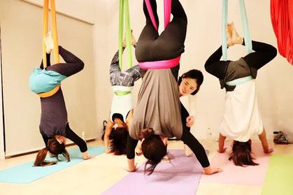 yoga salon SHANKAの画像