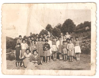 Santa-Cubicia-1958-escuela2-Album-Maribel-Lopez-asfotosdocarlos.