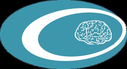 Icon, Gehirn, Symbol für Querdenken
