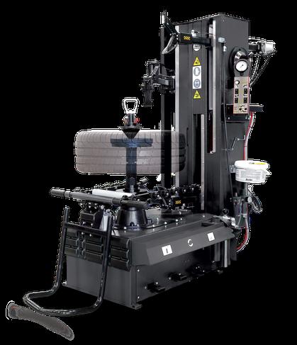 Reifenmontiermaschine Butler AIKIDO.4 Premium