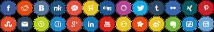 Partager votre site Jimdo sur les réseaux sociaux