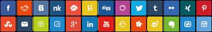 Ajouter un bouton de partage LinkedIn