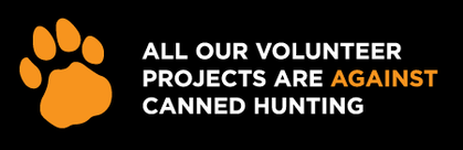 All-our-projects-are-against-canned-hunting-l