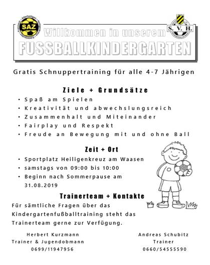 Info-Flyer