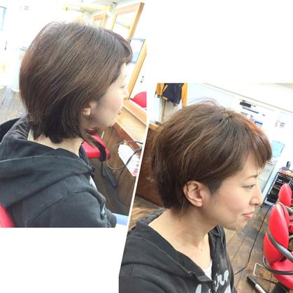 横浜の無責任美容師☆奥条勇紀☆ 毎回♪毎回♪大胆イメチェンの楽しい無責任美容師