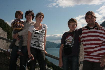 Norvège 2011