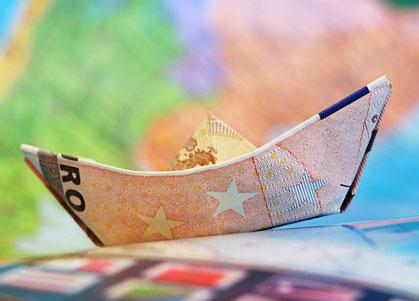 11 Regeln zum finanziellen Erfolg - Geld ansparen, anlegen und investieren