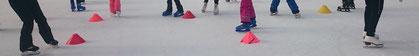 Eislaufkurs in Senden