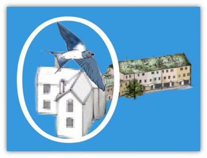een vorm van cohousing
