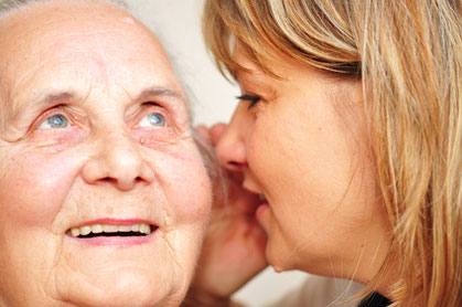 Rehabilitierende Pflege