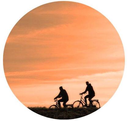 Voyager avec son vélo d'occasion
