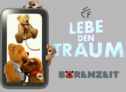 © Dr. Ursula Fellberg, Bärenzeit