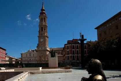 Zaragoza - Catedral de la Seo