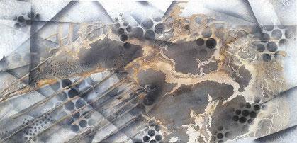 Dominique Steiger, Acrylartgalerie, Acrylbild kaufen, Acrylbilder kaufen, abstrakt, abstract, Mischtechnik, Media Mix, acrylic art, unikat, acrylic painting,