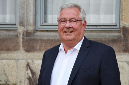 Dr Axel Woeller, B-CONNECT Gesellschafter, im Profil