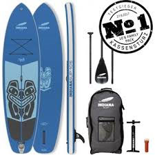 Stand Up Paddling Boards neu oder occasion kaufen