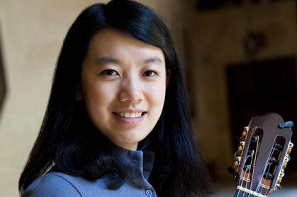 Rotenburg Guitar Festival 2020: Liying Zhu
