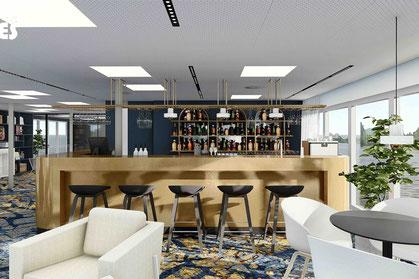 MS Albertina Bar