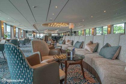 MS Anna Katharina Panorama Lounge