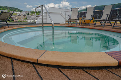 MS VIVA MOMENTS Pool