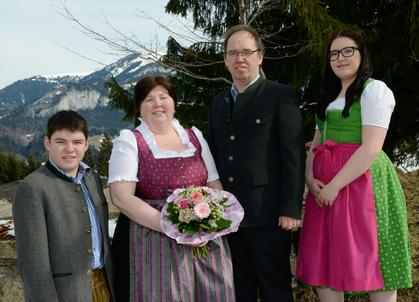 Berggasthof Hochreith, Tennengau, Kuchl, Golling, Urlaub
