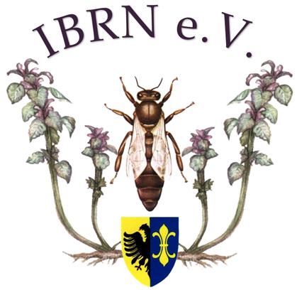 Das Logo des IBRN e. V.  ©