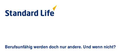 standard life bu