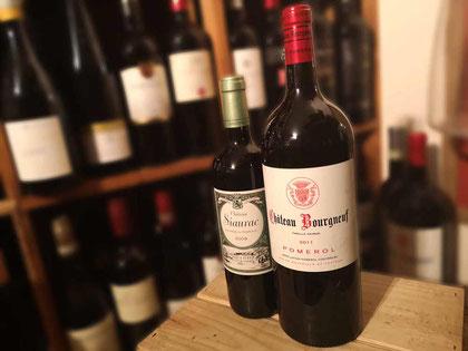 Wijntermen betekenis Magnum