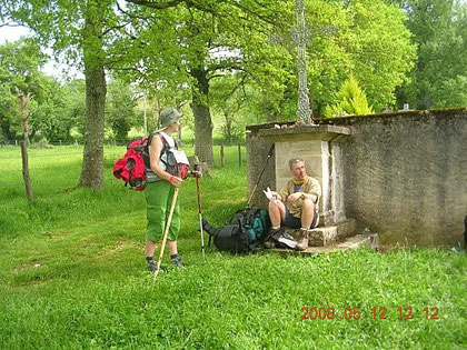 Photos :http://mon-chemin-vers-compostelle.over-blog.com/15-index.html