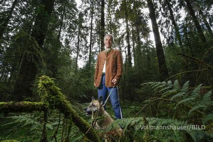 NRW Umweltminister Remmel