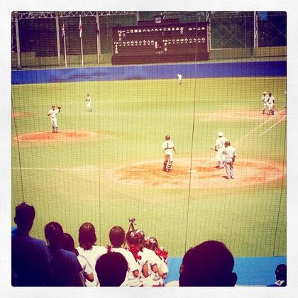 青山学院高等部硬式野球部