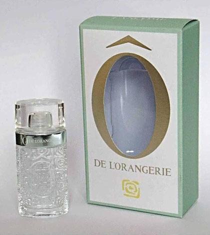 Ô DE L'ORANGERIE - 2011