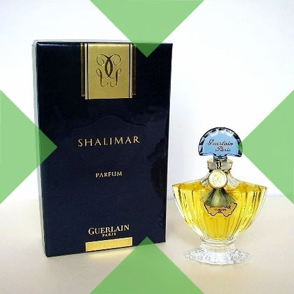 SHALIMAR - FLACON PARFUM 7,5 ML