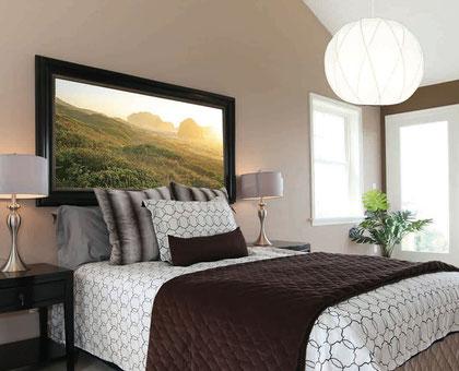 Schlafzimmer Leuchten  von LUXILLO